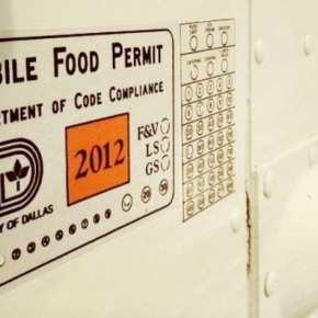 Dallas Food Trucks