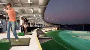 Top Golf – The Ultimate Golfing Experience