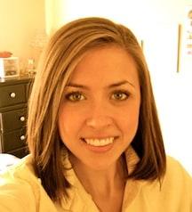 Dallas Featured Blogger: Clare Brady
