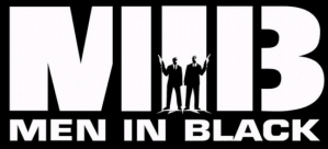 Men In Black Flash Mob in Dallas – Want to Join?