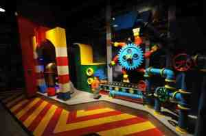 LEGOLAND Discovery Center is Hosting a LEGO Club Weekend