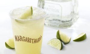Chipotle Adds Patron Margaritas to their Menu