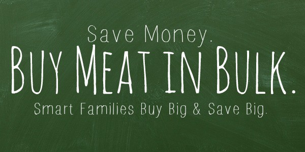Save Money. Buy Meat in Bulk from Zaycon Foods.