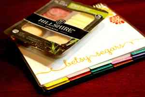 Snack On The Go With Hillshire Snacking