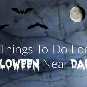Things To Do For Halloween Near Dallas (1)