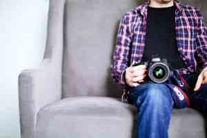 Attend a FREE Photography Workshop at Best Buy