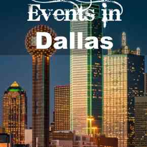 Summer Events in Dallas