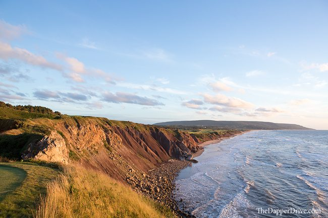 Cabot Cliffs: An Unimaginable Golf Experience