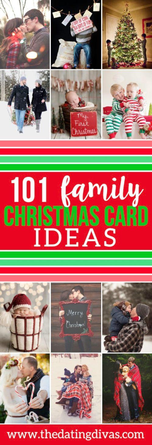 Medium Of Christmas Cards Ideas