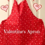 Valentine's Giveaway at The Dedicated House