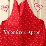 Announcement of the Valentine's Winner
