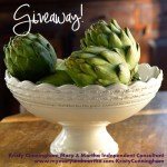 Mary & Martha Giveaway