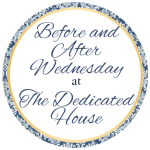 Before & After Wednesday – Week 38