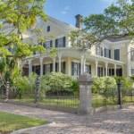 Galveston House Series – House 2