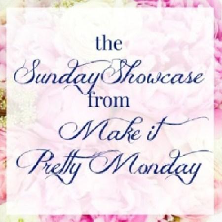Sunday Showcase Post Image