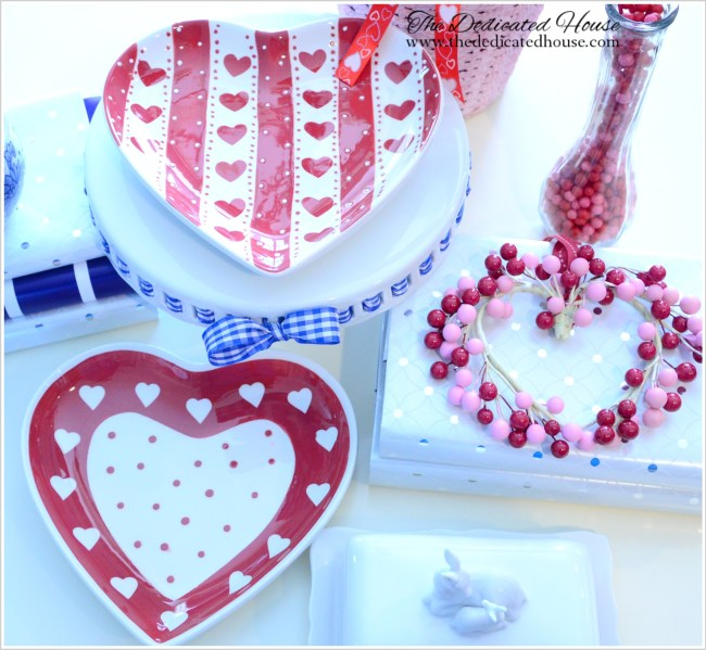 Valentine Decor 2016 14