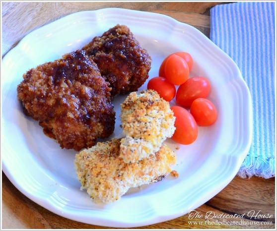 Cracked Chicken 2