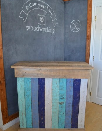 Follow Your Heart Woodworking 2 -1