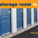 Who has Access to my Goods when I Use a Self-Storage Facility
