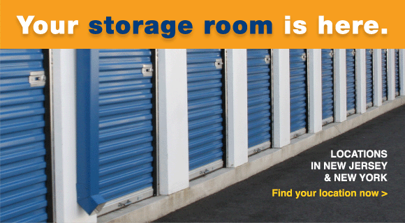 Access Goods Use Self-Storage Facility