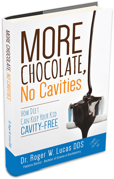 More Chocolate, No Cavities