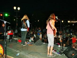 southern utah live music scene