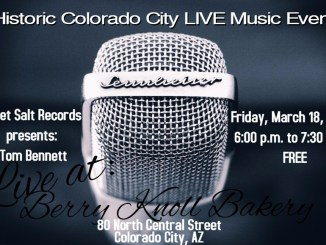Colorado City live music