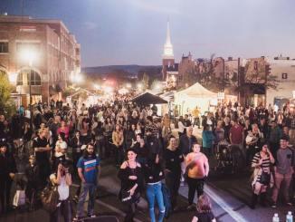 Streetfest sponsors