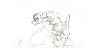 arachnid-creature-theDesignSketchboo.jpg