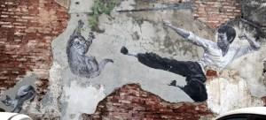 penang-malaysia-brucelee-cat-kicking-theDesignSketchbook.jpg