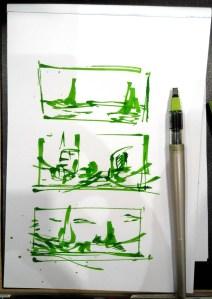ConceptartthumbnailspilotparallelcalligraphytheDesignSketchbook.jpg