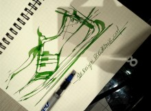 SnkeakersadidaspilotparallelcalligraphytheDesignSketchbook.jpg