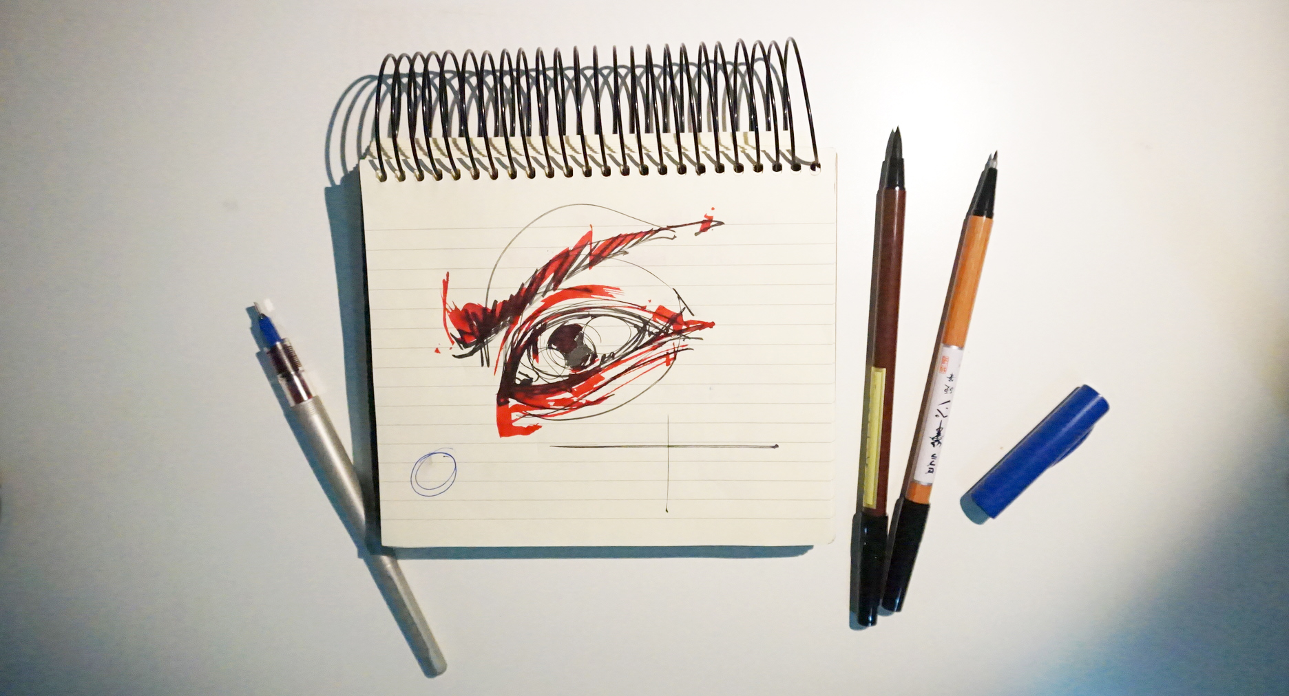 eye-calligraphy-pilot-parallel-theDesignSketchbook-a