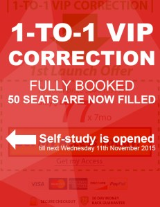vipclosed