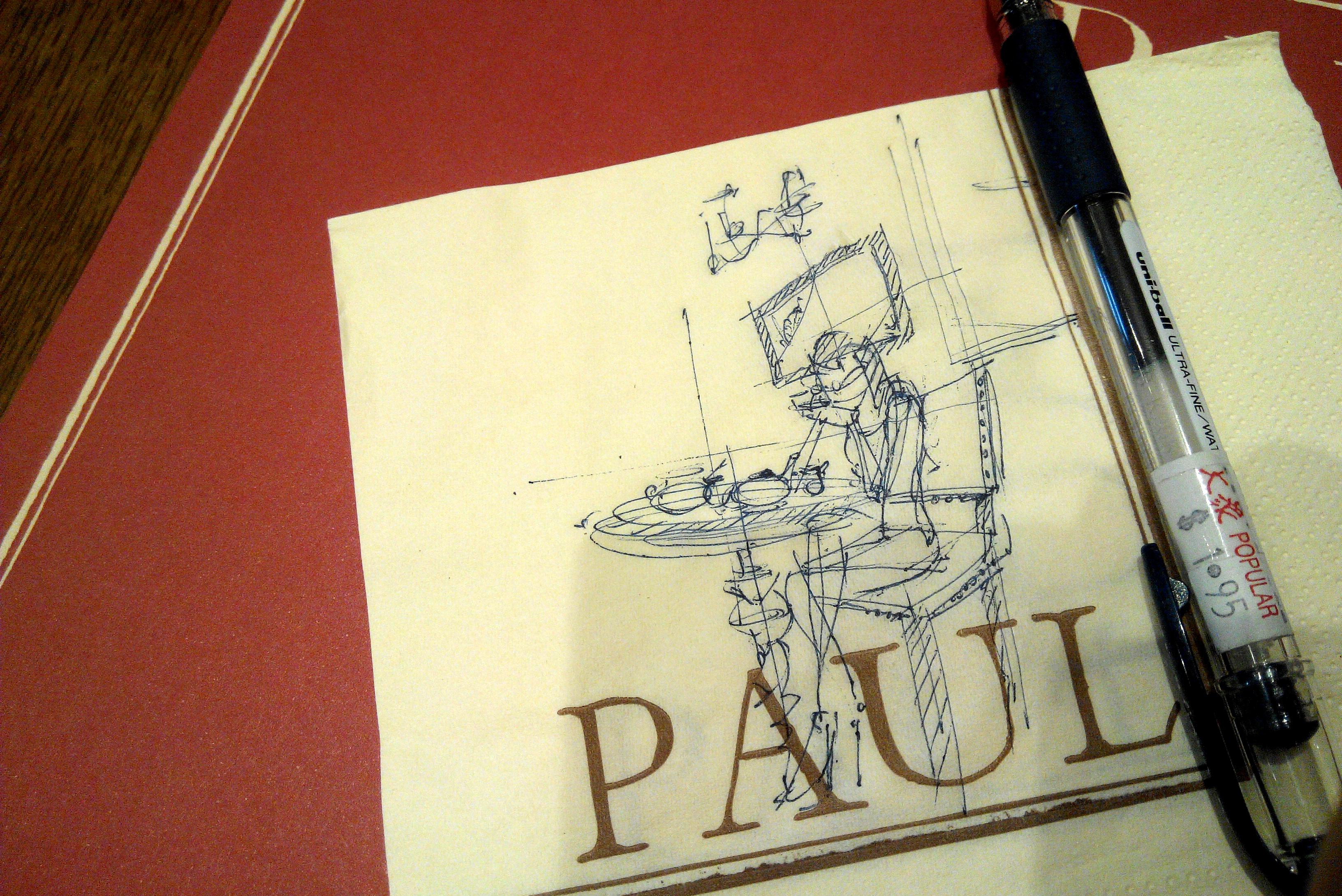 lady drinking tea sketch at paul.jpg