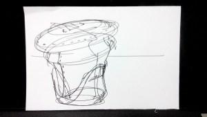 1 minute challenge design sketching the design sketchbook i