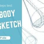 Anybody can sketch. Quick test in 4 steps.