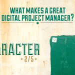 What makes a great PM: character