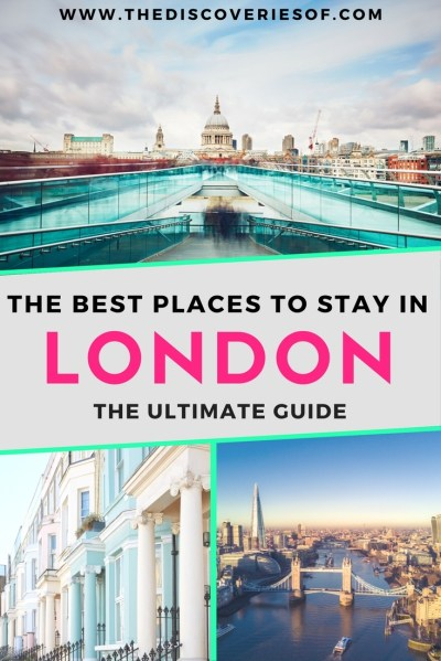 Best Hotels in London: 2018 Edition – The Discoveries Of.