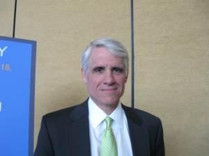 Thomas Peterson, MD, Pediatrician, Grand Rapids, Michigan