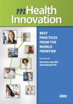 mHealth Book Cover