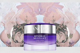 Renergie Multi-Lift from Lancôme beauty blogger milan