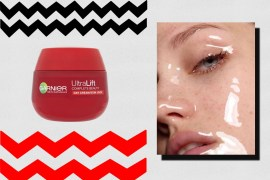 garnier ultra lift day cream beauty blogger milan