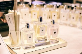 Jo Malone Milano The Dolls Factory