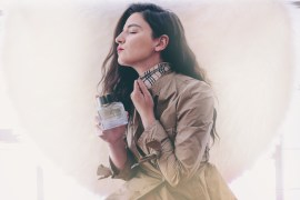 my burberry fragrance burberry trench anja tufina fashion blogger