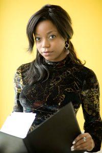 Nicole Nurse - Black Leopard PR