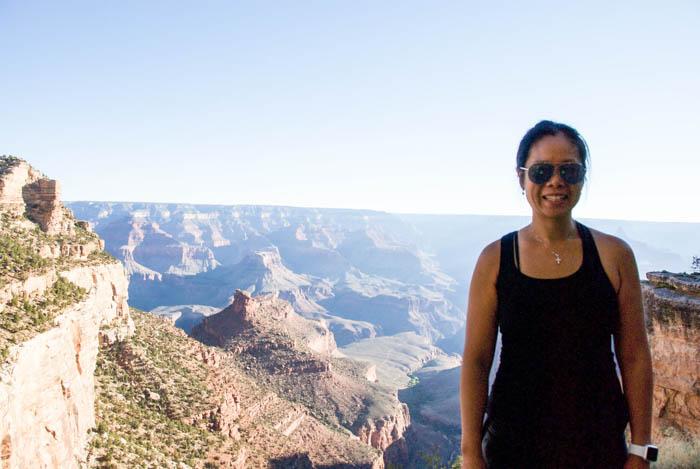 Grand Canyon National Park , Arizona