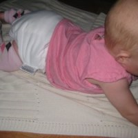 Trials and Tribulations of Cloth Diapering