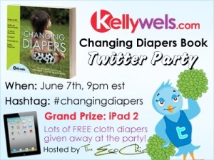 #changingdiapers