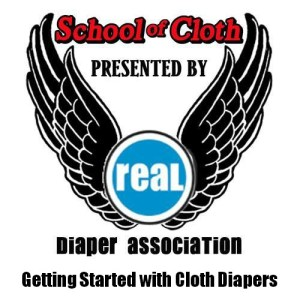 Getting Started with Cloth Diapers